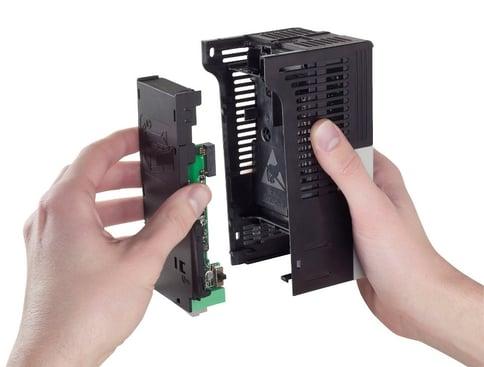 Beneficios de variadores PowerFlex 525