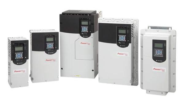 Beneficios de variadores PowerFlex 753