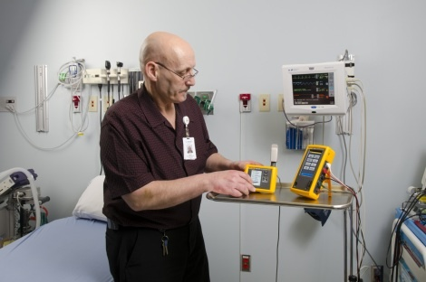 Simulador de paciente Prosim4