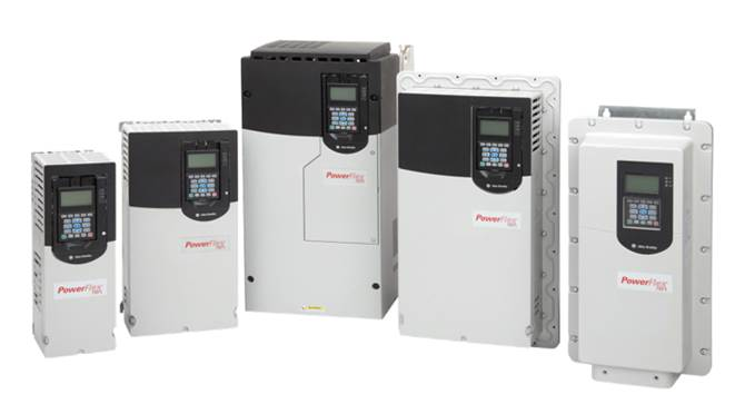 Variadores PowerFlex 753