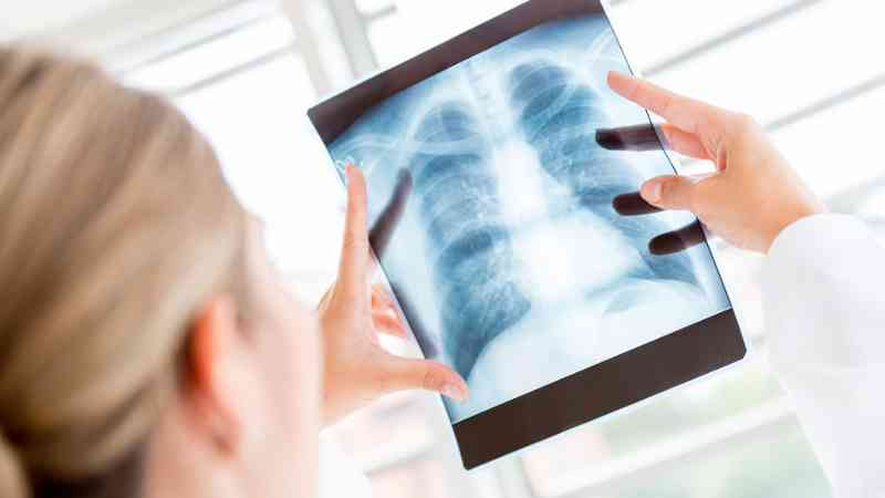 diagnostico imagenes medicas