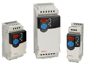 variadores powerflex 4M
